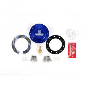 Sinister Diesel Fuel Tank Sump Kit | SD-FLTNKSMP | Dale's Super Store