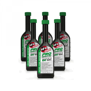 aFe Power Diesel Fuel Booster (6-10oz. Bottles) | 90-30001 | Dales Super Store