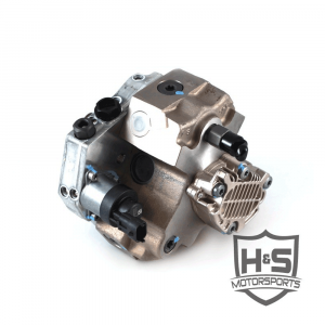 H&S Motorsports 10MM Stroker CP3 Injection Pump | 2003-2007 5.9L Cummins | Dale's Super Store