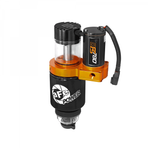 aFe Power DFS780 Fuel System (Boost Activated) | 2008-2010 6.4L Ford Powerstroke | Dale's Super Store