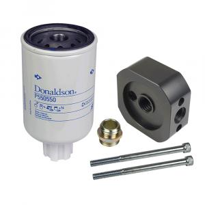 BD Diesel Flow-Max Add-On Water Separator Kit | 1050340-WSP | Dale's Super Store