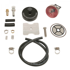BD Diesel Fuel Tank Sump Kit | 1050330 | Dale's Super Store