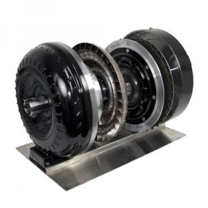 BD Diesel Triple Torque Force Converter | 2001-2012 6.6L GM Duramax Allison 1000 | Dale's Super Store