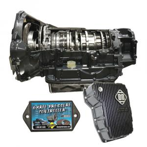 BD Diesel Transmission Kit | 2007.5-2017 6.7L Dodge Cummins 68RFE 4wd | Dale's Super Store