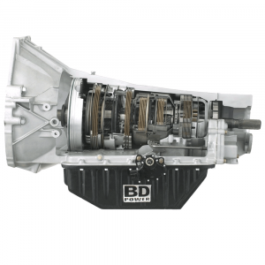 BD Diesel Transmission Kit | 2007-2010 GM Duramax LMM Allison 1000 2wd | Dale's Super Store