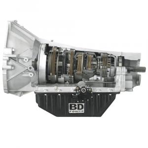 BD Diesel Transmission Kit | 2006-2007 GM Duramax LBZ Allison 1000 6-Speed 2wd | Dale's Super Store