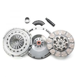 South Bend Single Clutch Kit w/Flywheel | 2008-2010 6.4L Ford Powerstroke | Dale's Super Store