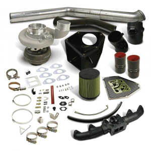 BD Diesel Rumble B S363SX-E Turbo Kit | 2003-2007 5.9L Dodge Cummins | Dale's Super Store