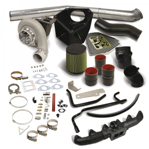 BD Diesel Rumble B S366SX-E Turbo Kit | 2010-2012 6.7L Dodge Cummins | Dale's Super Store