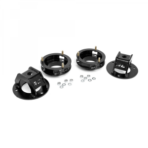 Rough Country 1.5in Leveling Kit | 1994-2002 RAM 2500 4WD | Dale's Super Store