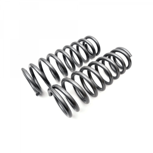 Rough Country 2in Leveling Coil Springs | 2003-2013 Dodge 2500/3500 4WD | Dale's Super Store