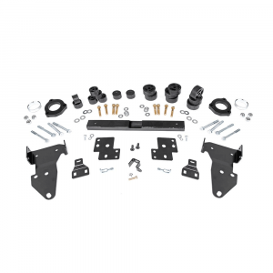 Rough Country 3.25in Combo Lift Kit | 2015-2018 GM Colorado/Canyon (Gas Models) | Dale's Super Store