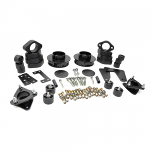 Rough Country 3.75in Combo Lift Kit | 2009-2011 Dodge Ram 1500 4WD | Dale's Super Store