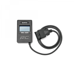 Rough Country Quickcal Speedometer Calibrator | 2007-2018 Ram 1500 2WD/4WD | Dale's Super Store