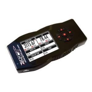 SCT X4 7015 Tuner w/Custom Tune Files | 2008-2010 6.4L Ford Powerstroke | Dale's Super Store
