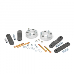 Rough Country 2.5in Suspension Lift Kit | 05-15 Xterra / 05-18 Frontier | Dale's Super Store