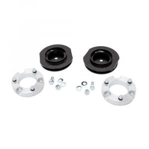 Rough Country 2in Suspension Lift Kit | 2010-2018 Toyota 4-Runner 4WD | Dale's Super Store