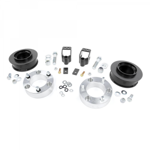 Rough Country 3in Suspension Lift Kit | 2003-2009 Toyota 4-Runner 4WD w/X-REAS | Dale's Super Store
