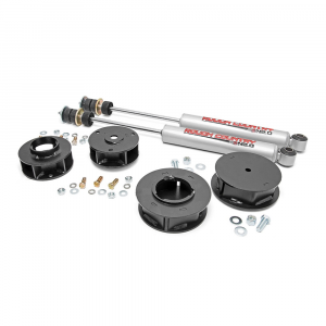 Rough Country 3in Suspension Lift Kit | 2010-2018 Toyota 4-Runner 4WD | Dale's Super Store