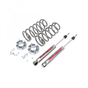 Rough Country 3in Suspension Lift Kit | 1996-2002 Toyota 4-Runner 4WD | Dale's Super Store