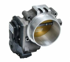 BBK Performance  - BBK 73MM Throttle Body 1822 | 2011-16 Ford F-150 Ecoboost 3.5L