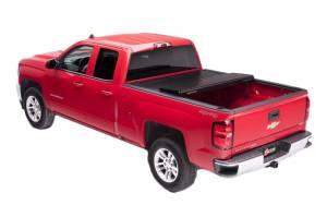 BAK - BAK Flip F1 Tonneau Cover 772122   2014-2018 GM Silverado, Sierra 8' Bed (2014 1500 Only, 2015 All)