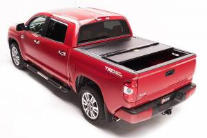 "BAK - BAK Flip G2 Tonneau Cover 226203RB | 2012-2018 DODGE Ram with Ram Box 6' 4"" Bed"