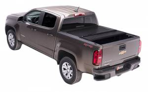 BAK - BAK Flip G2 Tonneau Cover 226105 | 2004-2013 GM Colorado, Canyon 6' Bed
