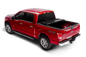 "BAK - BAK Flip G2 Tonneau Cover 226307 | 2004-2014 FORD F150 6' 6"" Bed"