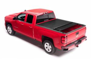 BAK - BAK Flip VP Tonneau Cover 1162125 | 2015-2018 GM Colorado, Canyon 6' Bed
