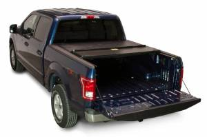 "BAK - BAK Flip VP Tonneau Cover 1162303 | 1999-2007 FORD SuperDuty 6' 9"" Bed"