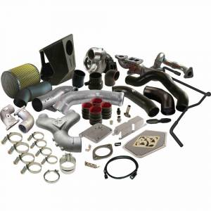 BD Diesel Scorpion Turbo Kit | 467 Single for 2011-2014 Ford Powerstroke 6.7L | Dale's Super Store