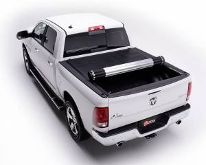 "BAK - BAK Revolver X2 Tonneau Cover 39227RB | 2019 DODGE Ram W/ Ram Box 5' 7"" Bed"
