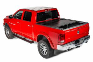 BAK - BAK RollBAK Tonneau Cover R15311 | 2008-2016 FORD Super Duty 8' Bed