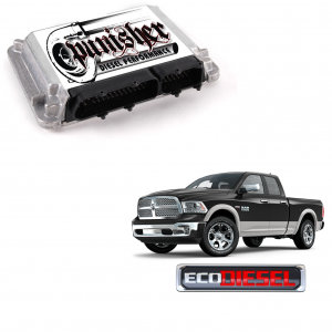Punisher Diesel Performance - Punisher Performance ECM Tuning | 2014-2016 Dodge Ram Eco Diesel 3.0L