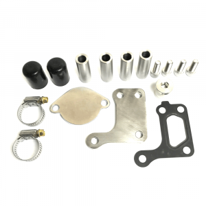 Oz Tuner EGR Upgrade Kit | 2015-2016 GM Colorado/Canyon LWN 2.8L | Dale's Super Store