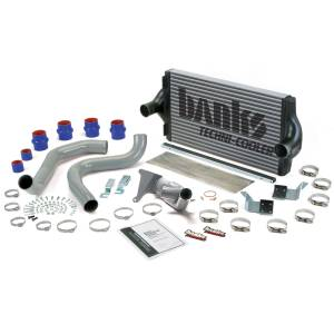 Banks Power Techni-Cooler Intercooler w/Boost Tubes | 1999.5 Ford Powerstroke 7.3L | Dale's Super Store