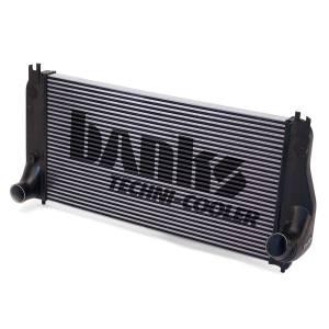 Banks Power Techni-Cooler Intercooler System | 2006-2010 Chevy/GMC Duramax LBZ/LMM 6.6L | Dale's Super Store