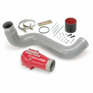 Banks Power High-Ram Air Intake Elbow | 2005-2007 Ford 6.0L, Stock Intercooler | Dale's Super Store