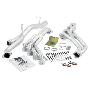 Banks Power Torque Tube Exhaust Header | 1989-1993 Ford 460 Truck, E4OD Automatic Transmission | Dale's Super Store
