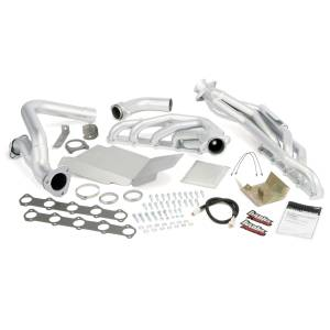 Banks Power Torque Tube Exhaust Header |Ford 6.8L V-10 Truck, with EGR Erly Catalytic Converter | Dale's Super Store