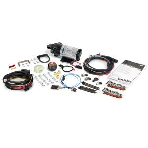 Banks Power Straight-Shot Water-Meth Injection | 2001-2010 Chevy/GMC Duramax LB7/LLY/LMM 6.6L | Dale's Super Store