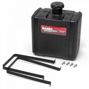 Banks Power Injection Tank Kit   45147   Dale's Super Store