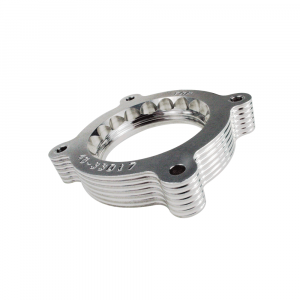 aFe Power Silver Bullet Throttle Body Spacer | 2011-2016 Ford F-150 EcoBoost 3.5L | Dale's Super Store