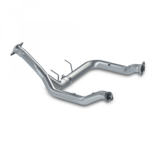 """MBRP Competition Series 3"""" Stainless Steel Y Pipe w/o Catalytic Converters 