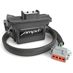 Superchips Amp'D Throttle Booster | 2007-2017 GMC/Chevrolet Truck/SUV Gas | Dale's Super Store