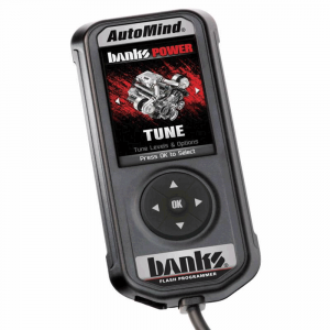 Banks Power AutoMind Programmer | Chevy/GMC Gas/Diesel | 66411 | Dale's Super Store