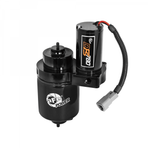 aFe Power DFS780 PRO Fuel System (Full Operation) | 2014-2016 RAM 1500 EcoDiesel 3.0L | Dale's Super Store
