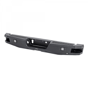 Rough Country Heavy-Duty Rear LED Bumper   2015-2018 Ford F-150 2WD/4WD   Dale's Super Store