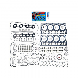 Sinister Diesel Heads Up Kit w/ARP Head Studs | 2008-2010 Ford Powerstroke 6.4L | Dale's Super Store